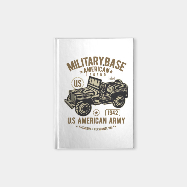 American Jeep