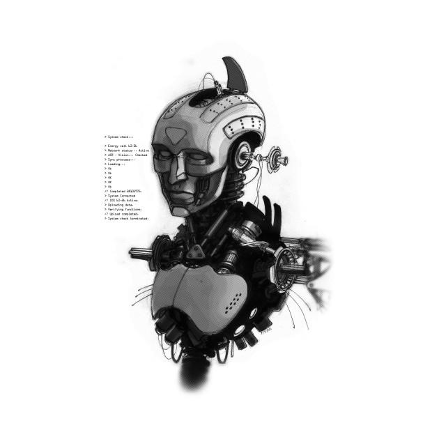 ME-ROBOT