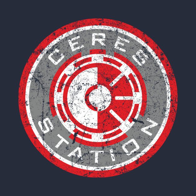 Ceres Station