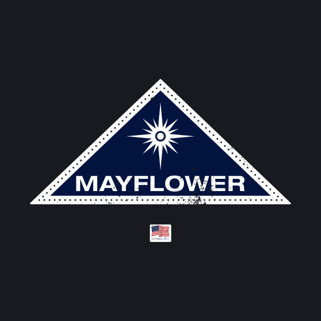 Project Mayflower (aged look)