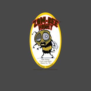 ZomBee™ Honey t-shirts