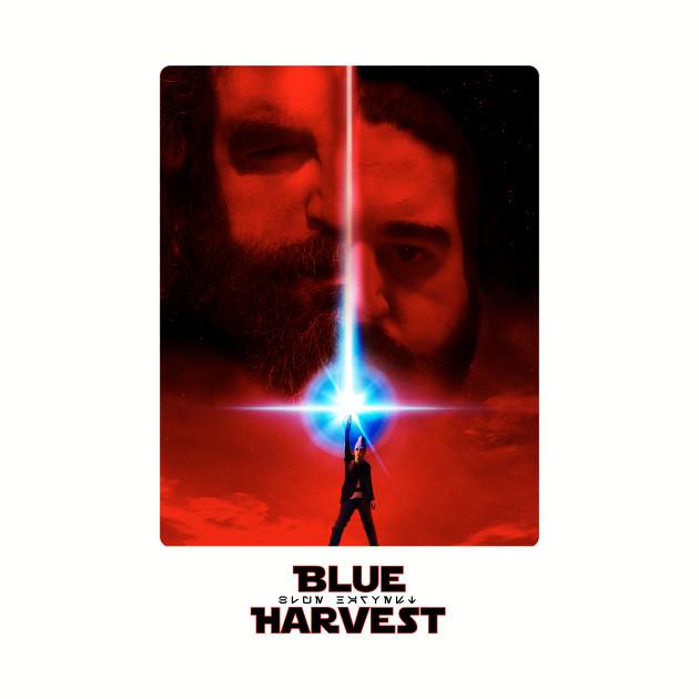 Blue Harvest: The Last Mundi
