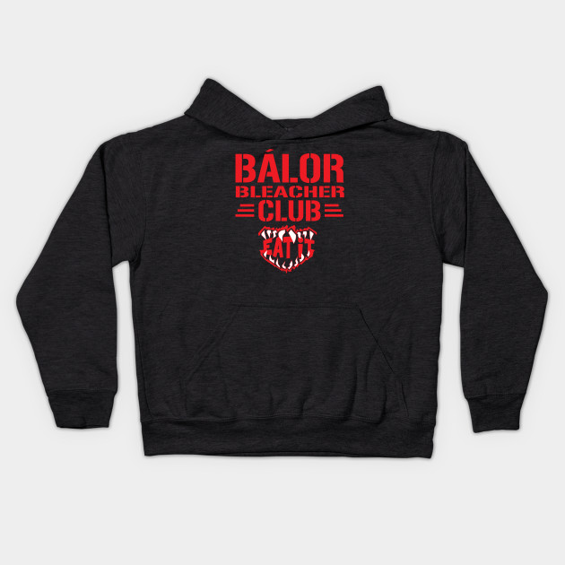 Balor Bleacher Club 2nd Squad Shirt