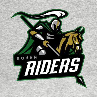 2aa74983 Rohan Riders Team Logo T-Shirt. by ProlificPen. $20. Main Tag Lord Of The  Rings ...