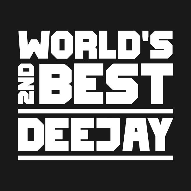 2nd best deejay