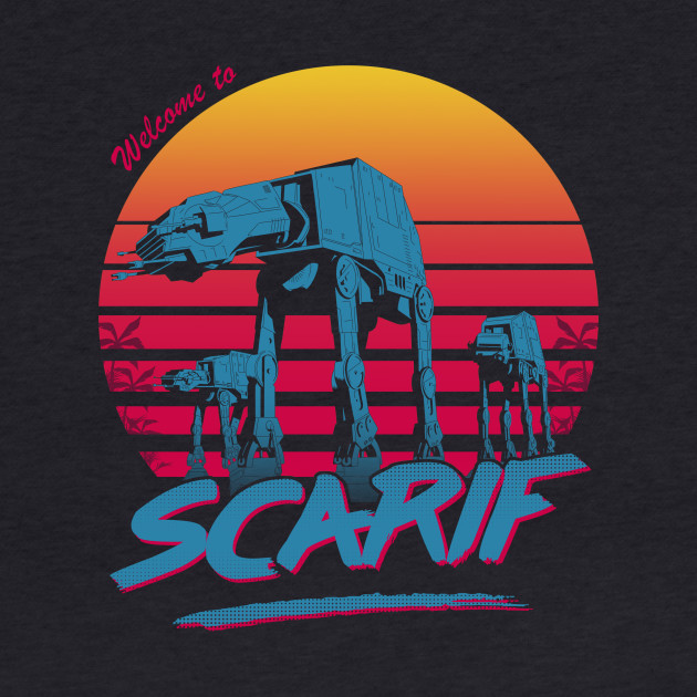 Welcome to Scarif