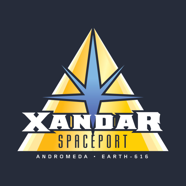 Xander Spaceport