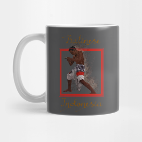 Balinese Dancer Mugs Teepublic