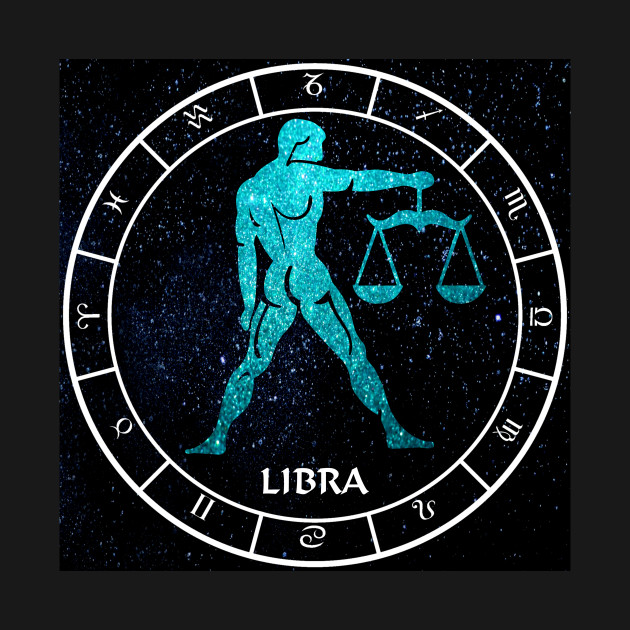 51+ Libra Zodiac Sign Tattoo Designs And Ideas |Libra Signs
