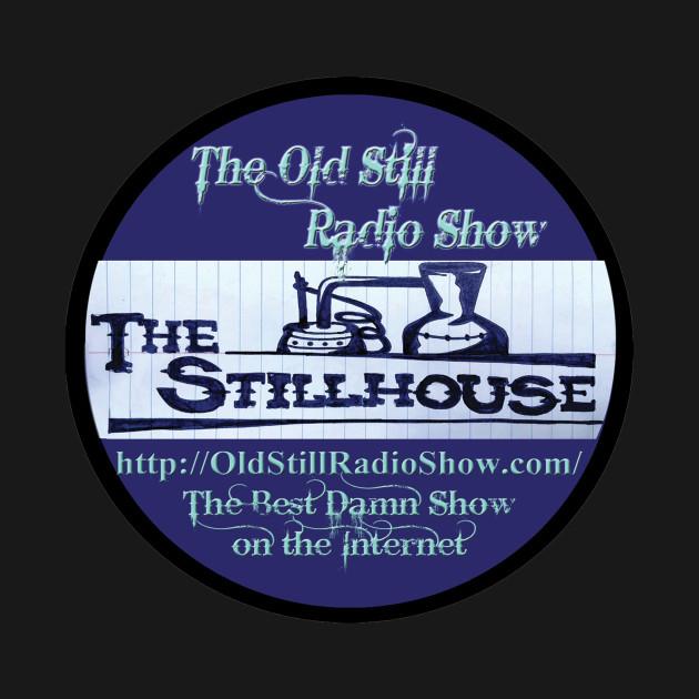 Old Still Radio Show Big Shield