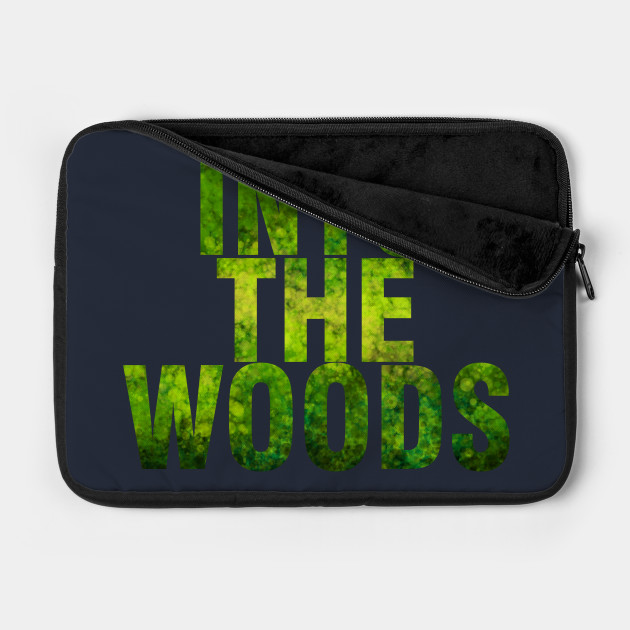 Into the woods | Lighter Green