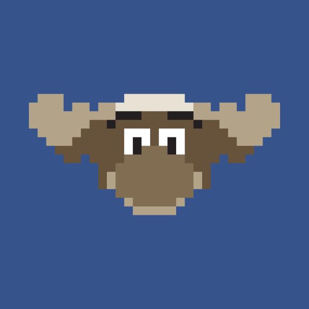 Mariner Moose (SEA)