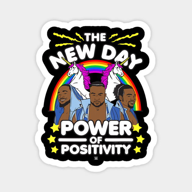 The Best Cartoon Wwe New Day Logo Images