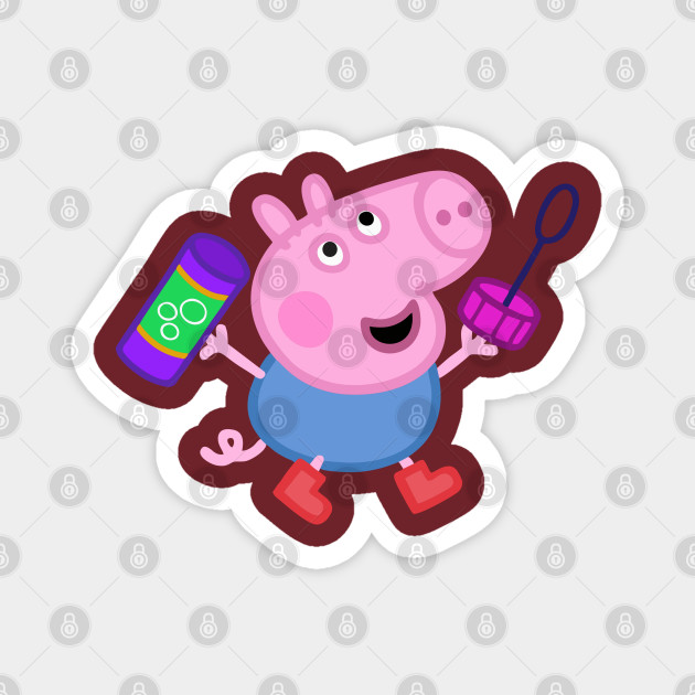 Daddy Pig Mummy Pig George Pig Party Da Peppa Pig Png Clipart