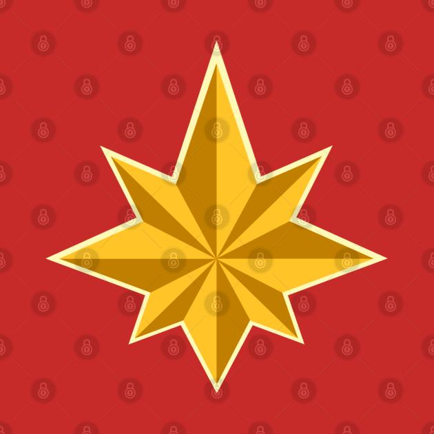 Captain's Star