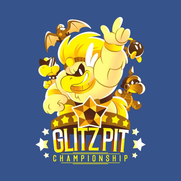 Glitz Pit