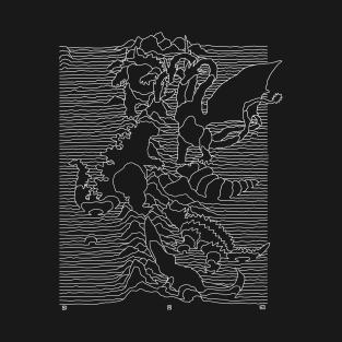Kaiju Division Parody