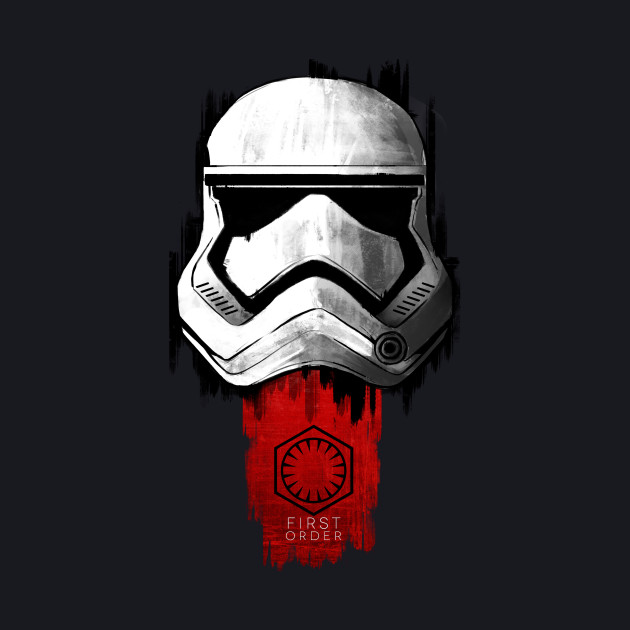 The First Order