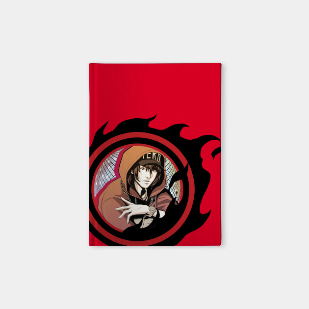 Persona 5 Akechi