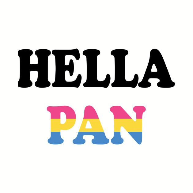 Hella Pan