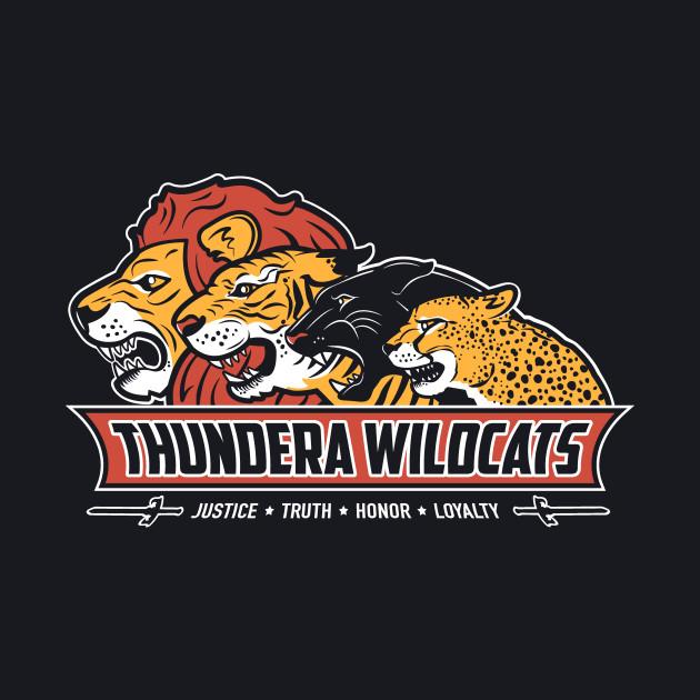Thundera Wildcats