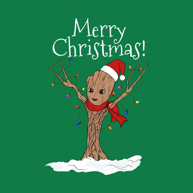 Christmas Graphic Tees