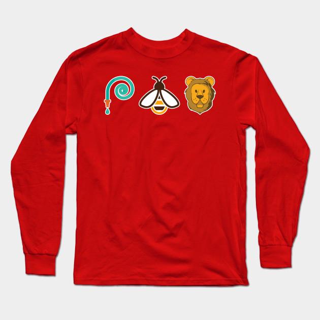 80705686 Hose Bee Lion Shirt Funny Firefighter Gift - Hose Bee Lion Meme ...