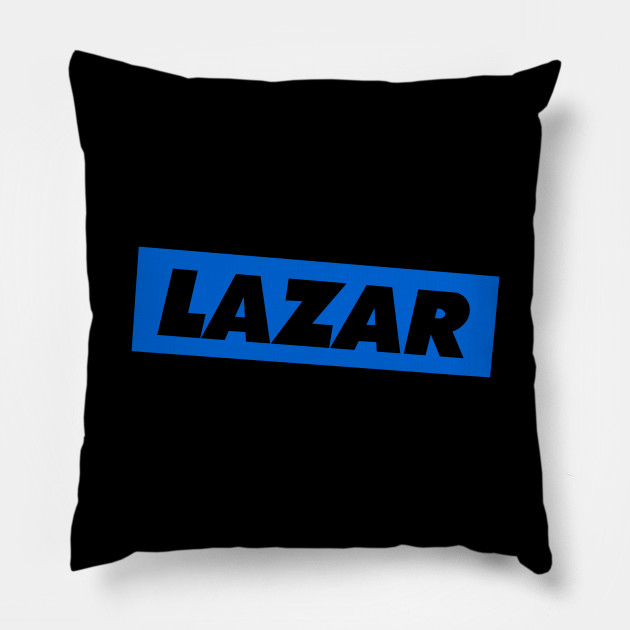 LazaBeam Official Blue
