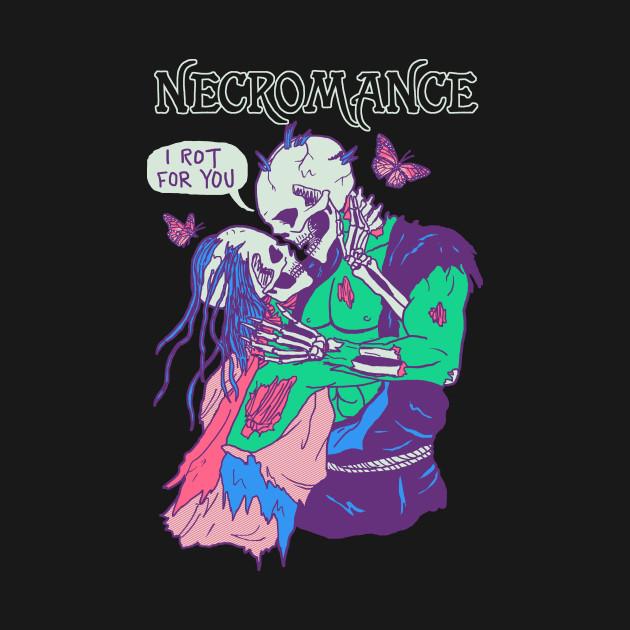 Necromance