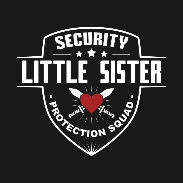 Security Little Sister Protection Squad