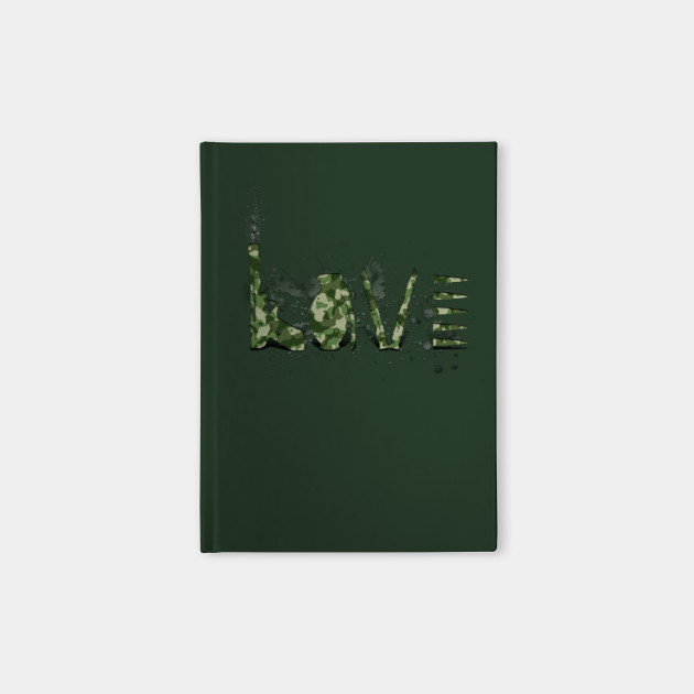 Love and War - Army