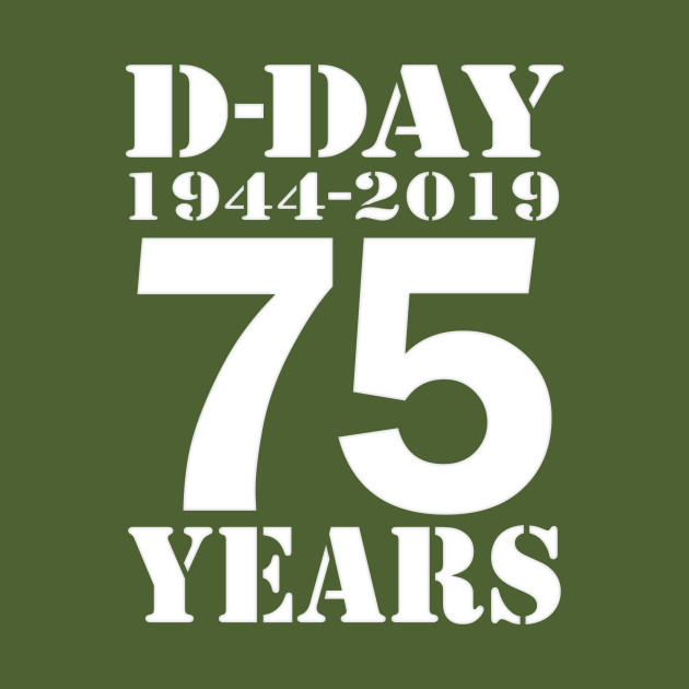 D Day 75th Anniversary - D Day - Tote | TeePublic