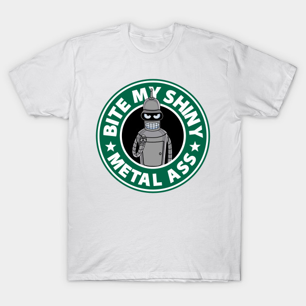 Bender Starbucks