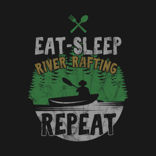 938acf3d Rafting Gift T-Shirts   TeePublic