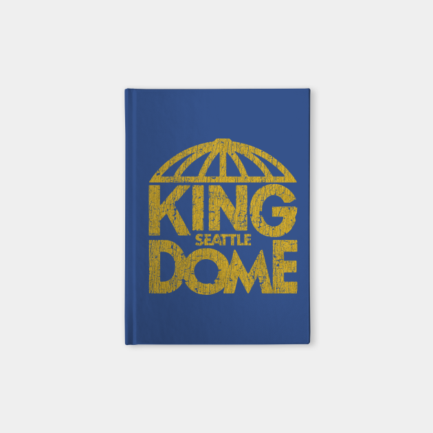 Kingdome Seattle 1976