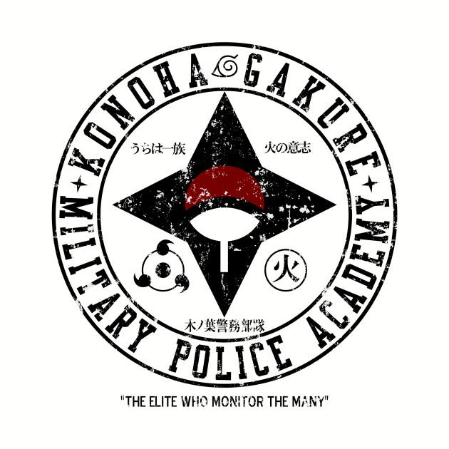 Hidden Police Academy