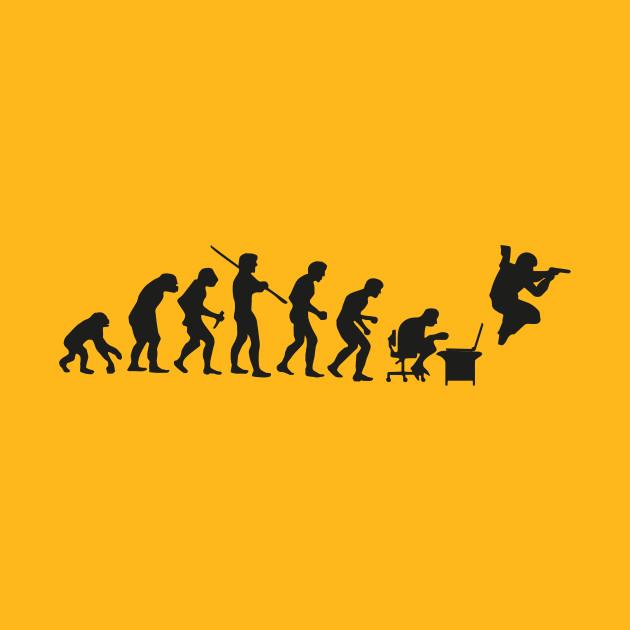 Evolution of Human kind
