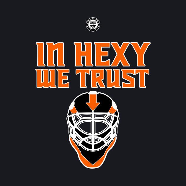 In Hexy We Trust