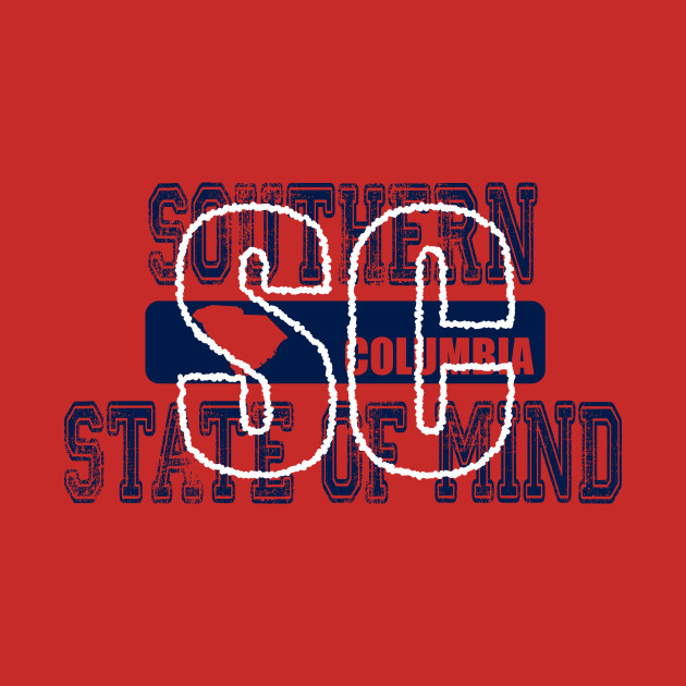 Southern State of Mind-South Carolina 3