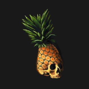Death of a Pineapple