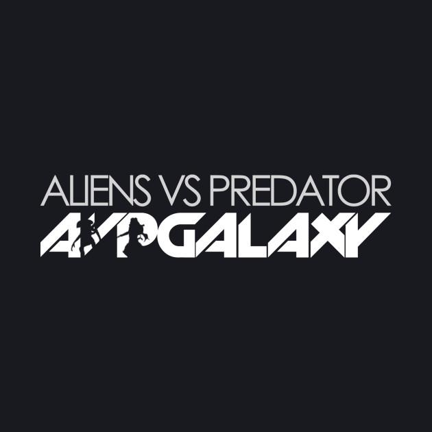 Alien vs Predator Galaxy