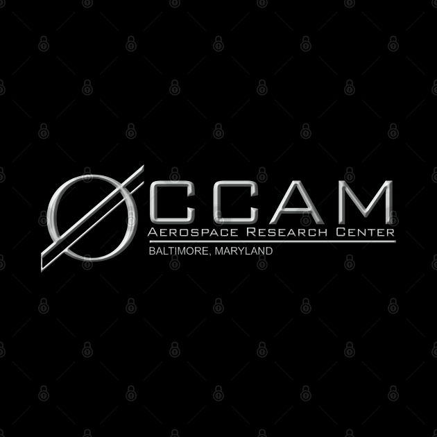 The Shape of Water Occam Aerospace Research Center