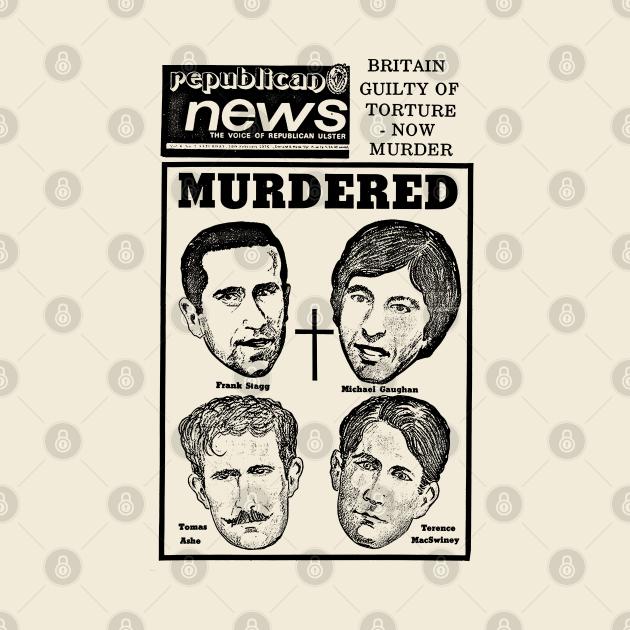 Republican News / IRA / Irish History