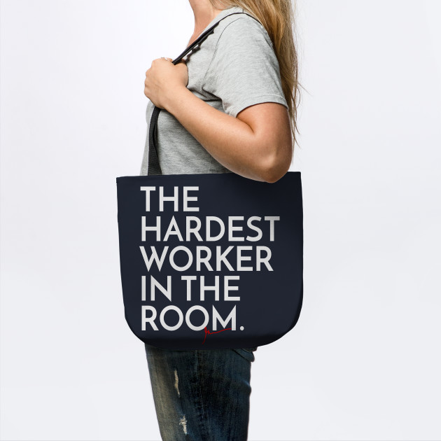 The hardest worker in the room | Garyvee