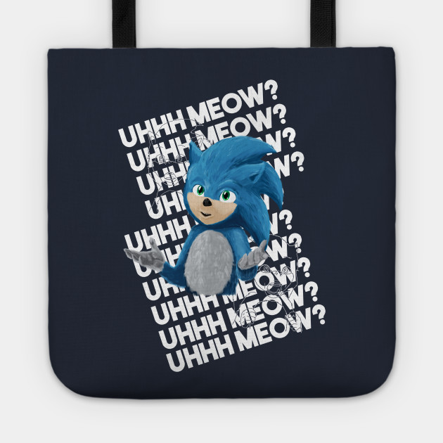 uh meow?
