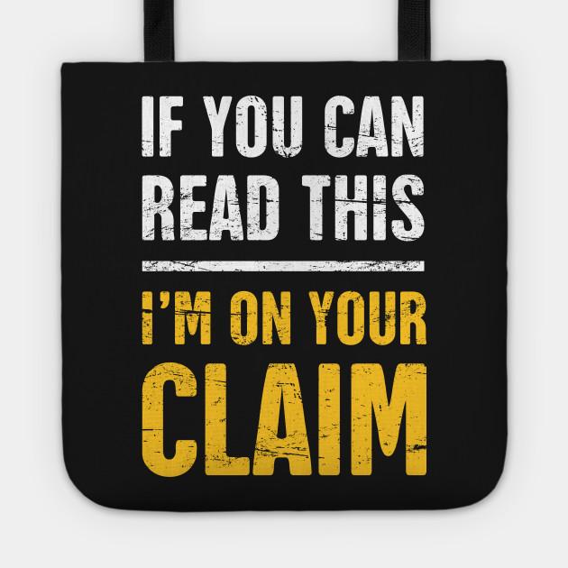 I'm On Your Claim | Gold Panning & Gold Prospecting