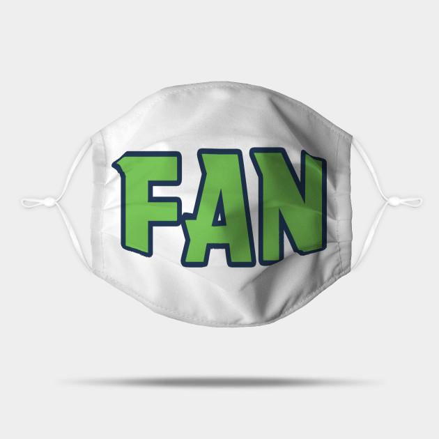 Seattle LYFE Football SUPER FAN!!!