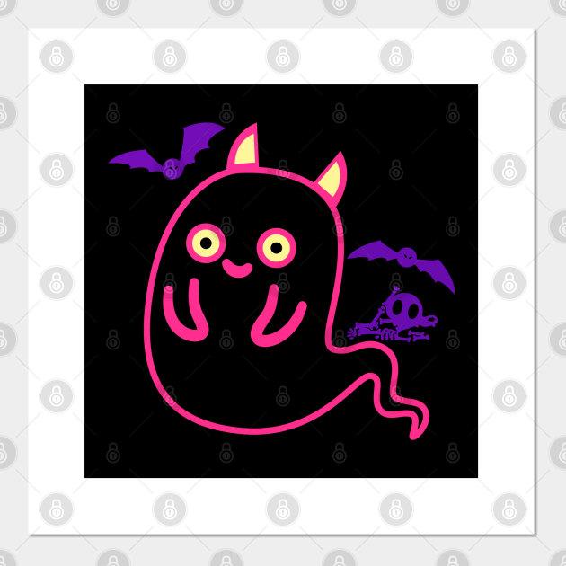 funny boo cat
