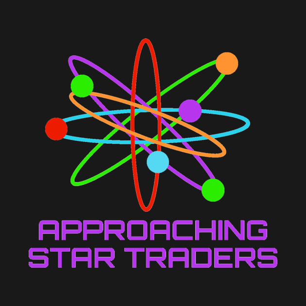 The PeopleMover - Star Traders