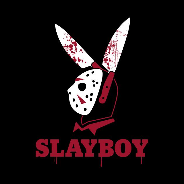 Slayboy - Slasher Horror Movie